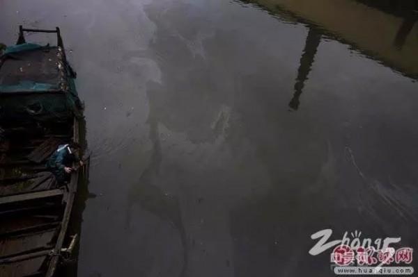 震驚全世界:這些照片才是真正的中國大陸!(電視和報紙都不會登的照片)
