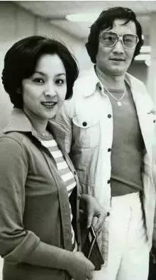 她美过林青霞,为爱息影,晚年却被当初狂追她的丈夫劈腿、离婚