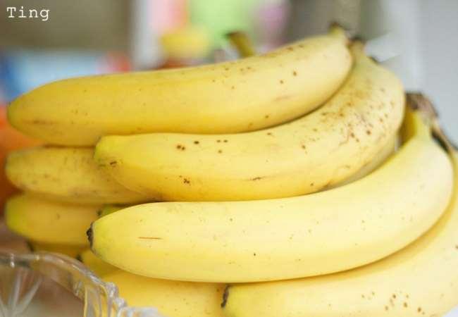 大香焦色5月_香蕉中含有一定量5-羟色胺及合成5-羟色胺的物质,能使人心境变得舒畅