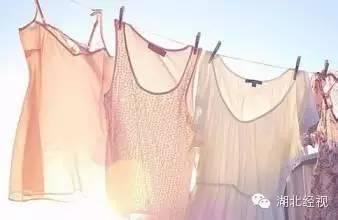 難以置信!教你正確的洗衣方式......馬上幹淨10倍!