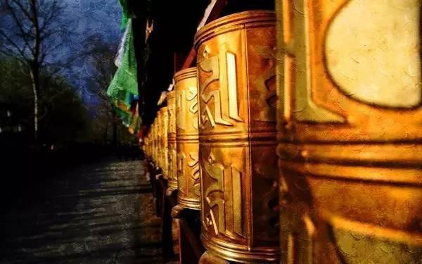 古老的布達拉宮守著這四個秘密,屹立千年!