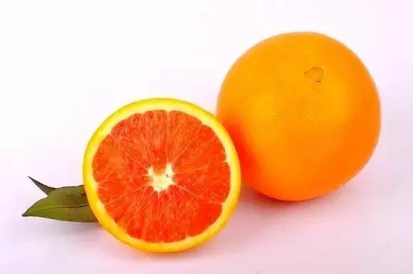 橘子有几种种类 橙子的种类有哪些