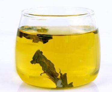 胃熱、胃炎、胃潰瘍,用一種植物泡水喝,徹底解決!