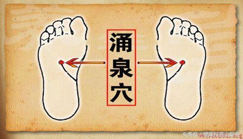 每天敲打肝經和腎經,助你告別高血壓(附9種按摩方法)