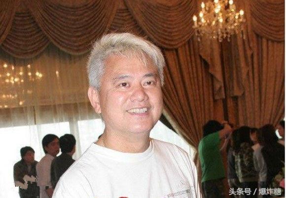 67歲陳百祥,曾破產去中東賣衣服,美妻不離不棄,自認欠張國榮