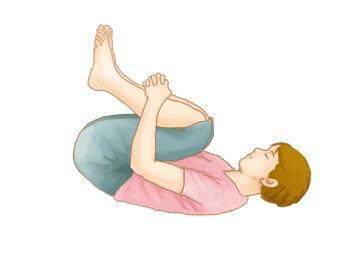 睡前「滾一滾」,改善你的頸椎、胸椎、腰椎問題,有骨刺也不怕