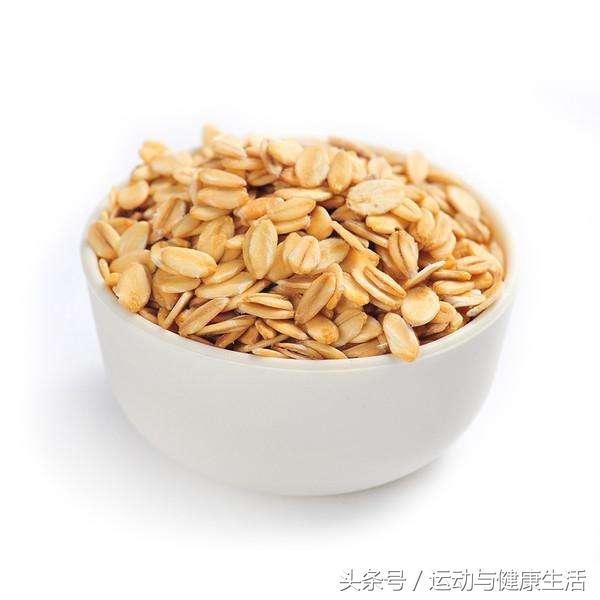 每天在米飯里加一點這個,竟可以控血糖、降血脂、緩解便秘又減肥
