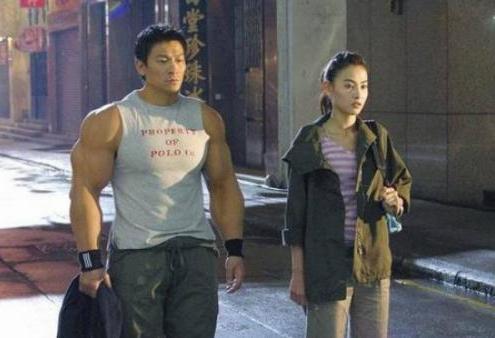 劉德華至今不願意和張柏芝合作的內幕