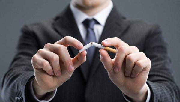 科學戒菸五步走,請轉給你愛的人!
