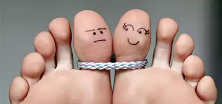 腳趾暗藏健康密碼!癌症、糖尿病、風濕性關節炎看看腳趾就知道