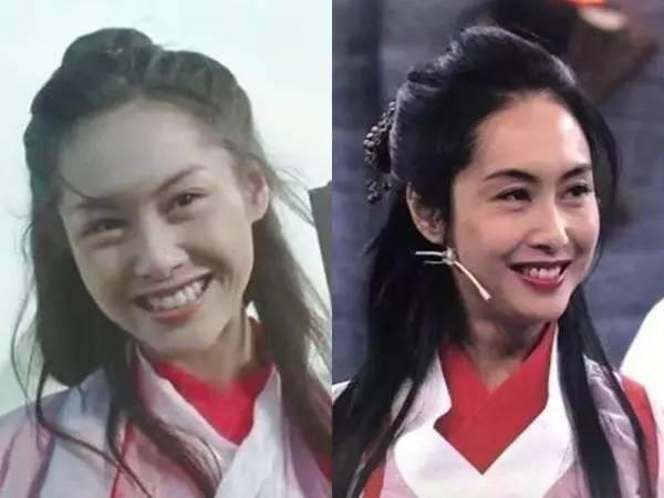 22年後再扮「紫霞仙子」,朱茵哽咽釋懷:感謝周星馳當年的「不娶之恩」,今日她才能······