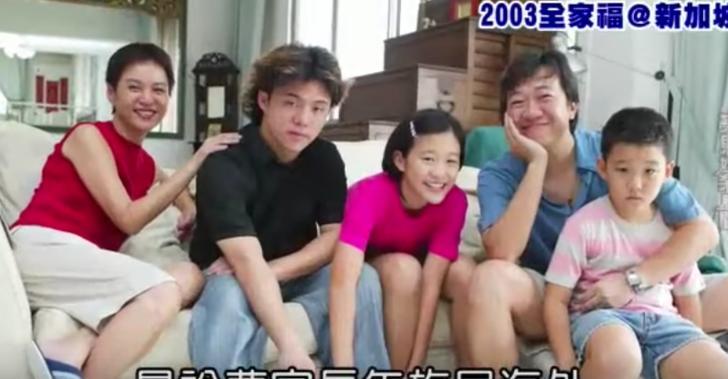 他們是台灣演藝圈「姐弟戀」修成正果的最佳典範!娶「這一位大姐」的婚姻經營,曹啟泰笑說「這幾點」是經營婚姻的要點!