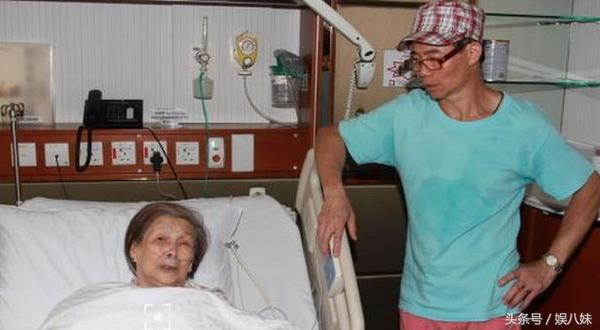全世界只有梅艷芳媽媽這種人 女兒死後還往屍體身上撈錢 心寒阿