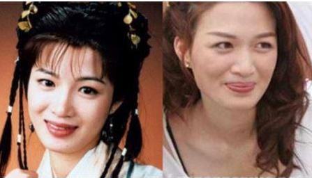 曾經很美可惜卻老得超快的女星:除了陳德容關之琳秦嵐還有誰?