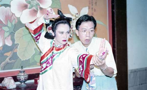 他們是台灣演藝圈「姐弟戀始祖」,當年他「娶大10歲女星」沒人看好!沒想到結婚31年的他們....