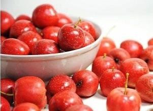 這種水果最清肺!水果界的八種潤肺高手!