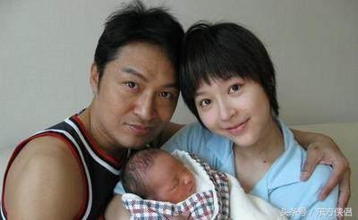 馬景濤家暴打跑了3個老婆,一個比一個漂亮!其中一個爆料:連警察都敢打!