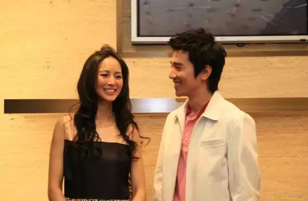 5年前趙又廷差點娶了她,比高圓圓還美!34歲的她成這模樣了