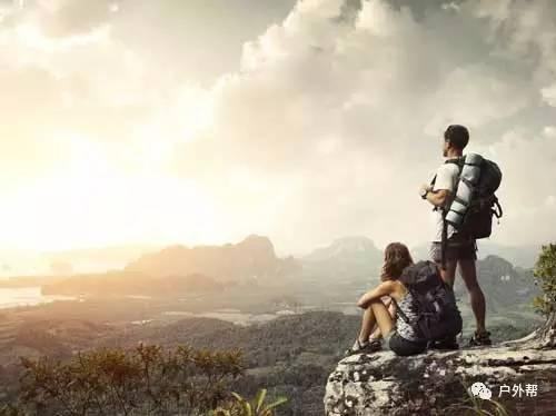 如何在登山途中保存體力運動安全談