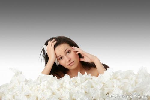 6個小症狀說明你免疫力差!4招讓你一年都不生病!