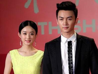 陳曉當年那麼愛趙麗穎,竟是這個原因導致分手,最後選擇了陳妍希