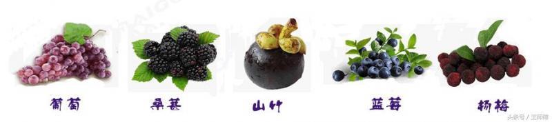 各種水果的挑選方法挑選水果的小竅門!