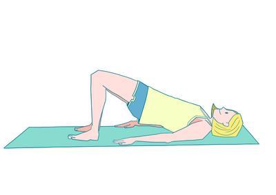 90%女性大腿上有「橘皮組織」教你3招「消脂動作」這樣練,5分鐘有效鏟除「皮下脂肪」!