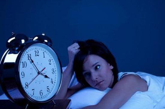 女人,你不是在熬夜,你是在玩命!