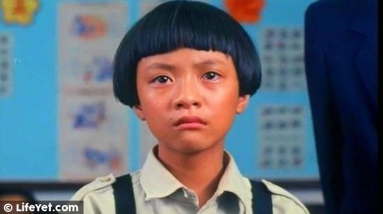 當年《魯冰花》中逼哭一票人的兩位小童星長大了,20多年後「男的帥女的美」,如今的他們...!