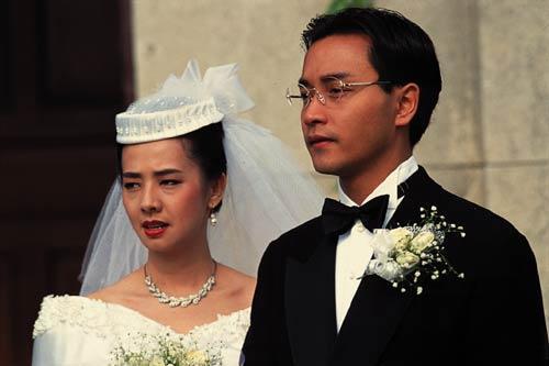 他曾拒絕張國榮求婚,三婚兩離,如今變成這樣!