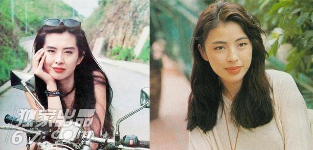 張學友52歲老婆像翻版王祖賢,顏值勝過周慧敏,曾與黎姿組合過