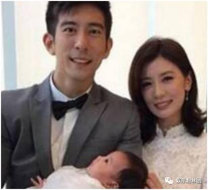 賈靜雯為他生三個孩子,她得到的回報修傑楷做結紮手術