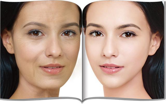 女人常吃這幾樣鹼性食物防衰老,讓你皮膚紅潤有光澤