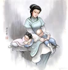 「十跪父母恩」的圖片搜索結果