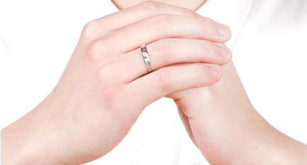 戒指戴在各個手指上都有哪些含義?