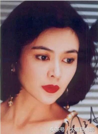 李連傑最愛,與林青霞邱淑貞齊名,被多位富豪玩弄,如今醜到變形 !