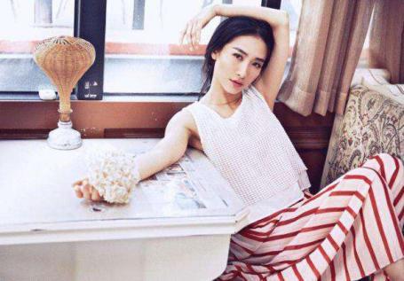七年過去了,甄嬛傳里的女演員如今一個比一個美,可她卻胖的認不