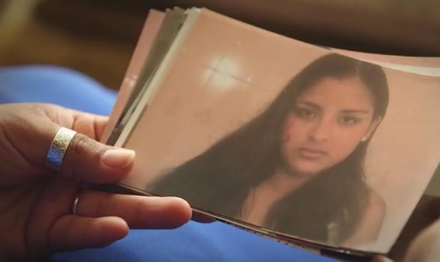 她4年被「性侵」43000次! ! ! 12歲女孩被男友「騙去賣淫」不堪回憶被翻出。 。 。 ! ! !