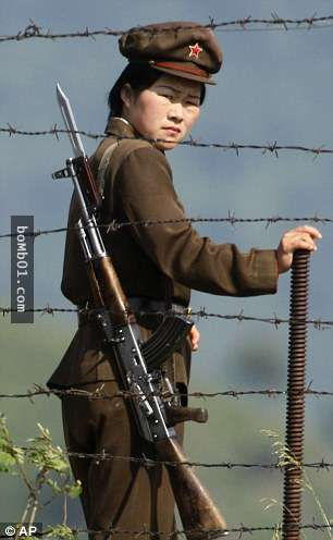 上千上萬的人被送去北韓的集中營都會生不如死,姦殺在那裡也只能算是「最輕的懲罰」!