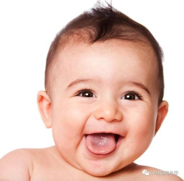 當媽的,一定要懂點舌診知識,這是讓寶寶不生病最便捷的方法