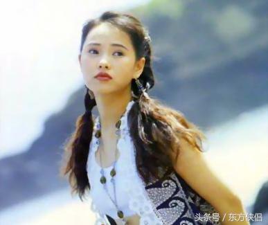 秦昊女兒太像庾澄慶兒子,都沒遺傳帥爸顏值?伊能靜整太過吧!