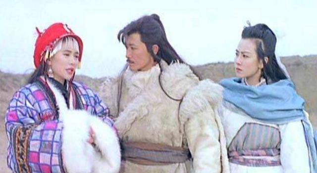 香港全才演員,提攜林心如,因女兒跳樓身亡,患癌症暴瘦30斤!