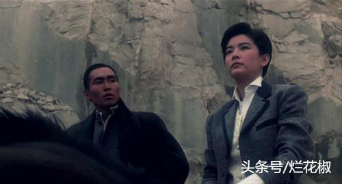當年他取代劉德華與林青霞飆戲後,受前妻慫恿拍三級片「星途盡毀」! 如今竟然...