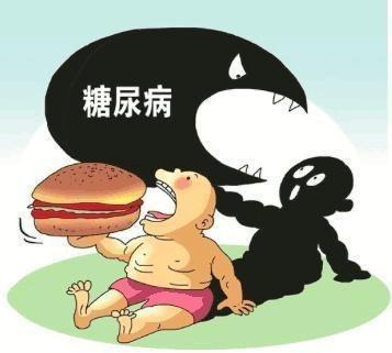 糖尿病人千萬不要忽視糖尿病足? 糖尿病慢性併發症飲食注意事項?