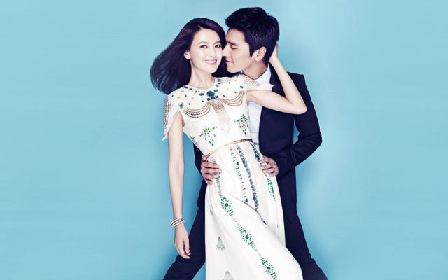 娛樂圈8對姐弟戀,有人獲祝福有人被罵慘,最後一對相差16歲!