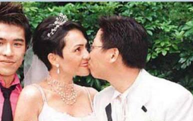 19歲生柏芝,結四次婚,55歲拍電影,張柏芝媽媽真不是普通人