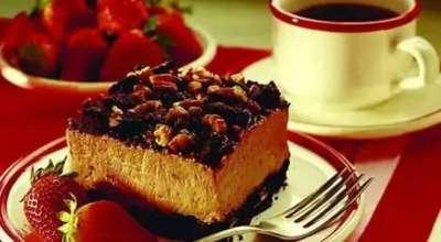 甜點到底吃多少才不發胖?看完就知道啦!