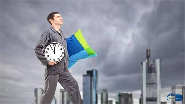 國外研究:睡眠長短會影響壽命!你的年齡一天應該睡多久?
