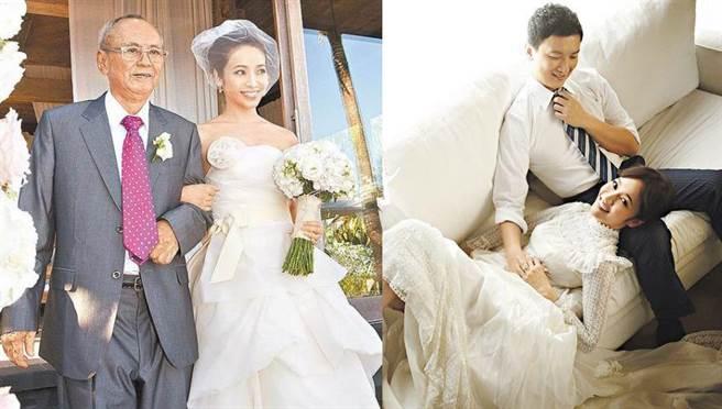 林月雲「2度搶閨蜜老公」卻為女兒侯佩岑終生不嫁!當小三29年後她含淚道歉:「我也很無奈....」