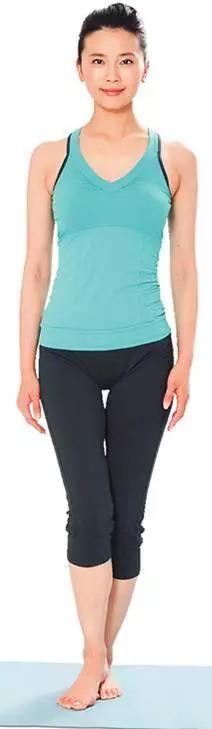 筋有多軟,活的多長,不要再說身體硬做不了瑜伽了!